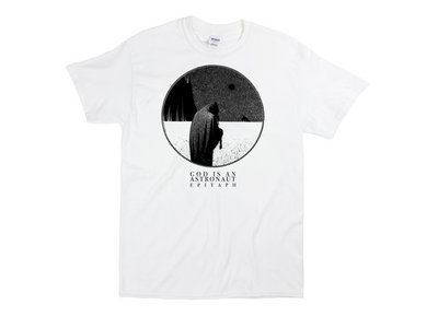 Epitaph Tour T-shirt White main photo
