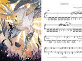 Hollow Knight Piano Collections: DIGITAL Sheet Music (PDF) photo
