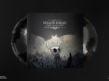 Deluxe 2xLP Vinyl Edition main photo