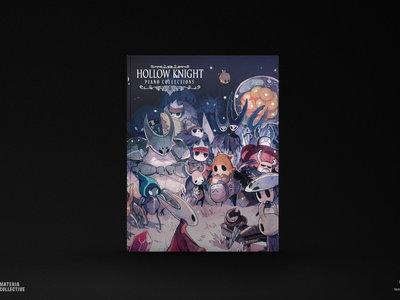 Hollow Knight Piano Collections: DIGITAL Sheet Music (PDF) main photo