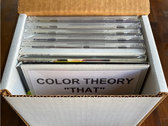 All Remaining Color Theory CDs photo