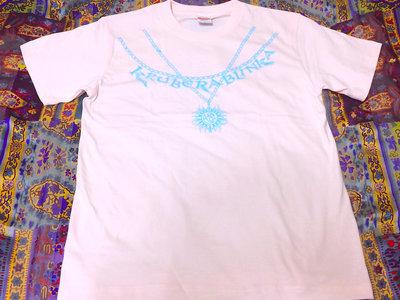 Kruberablinka T-shirt 'Bijou' (BabyPink) クルベラブリンカ Tシャツ 'ビジュ' (ベビーピンク) main photo