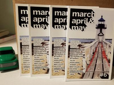 """""""March, April & May"""" #6 main photo"""