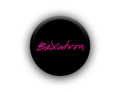 BEXATRON BLACK LAPEL BADGE main photo