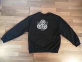 "Sweatshirt ""Logo"" photo"