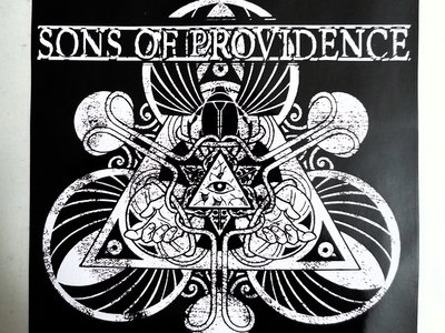 Eye of Providence (Version 2 - Sticker) main photo