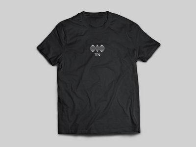 NQ 2019 Tour T-Shirt (Black) main photo