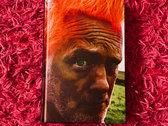 """LYRIX' A beautiful hardback book of Lyrics WITH CD photo"