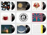 Geenger Vinyl Package 10 for 5 photo