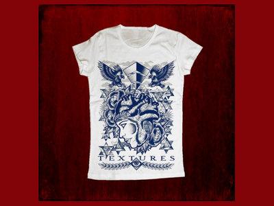 Headblue design Girlie T-shirt main photo