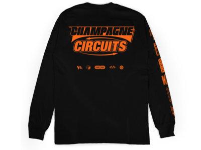 Sharda T-Shirt & Racing Patch Bundle main photo