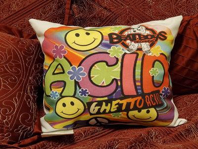 Ghetto Acid Pillow main photo
