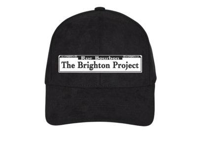 Brighton Project Men's Black Hat main photo