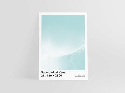 Concert Poster IV: Kauz main photo