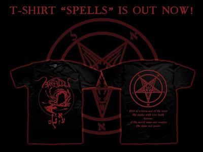 ''SPELLS T-Shirts main photo