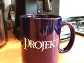 Cobalt Blue Coffee Mug photo