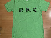 RKC Branded T-Shirt photo