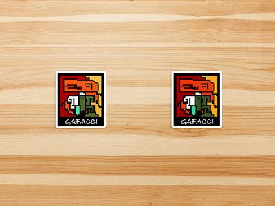 Sticker main photo