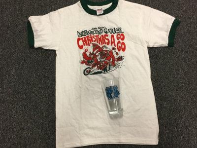 Christmas A Go-Go Bundle (Men's White Shirt) main photo
