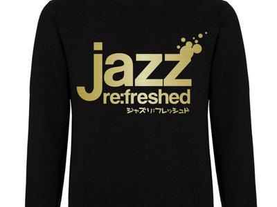 BLACK GOLD jazz re:freshed Sweater main photo