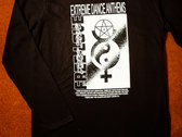 EXTREME DANCE ANTHEMS long sleeved photo