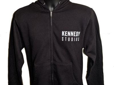 Kennedy Hoodie main photo