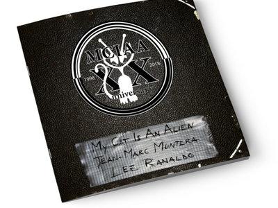 'MCIAA XX Anniversary' Art Book + Digital + Full HD Video Streaming main photo
