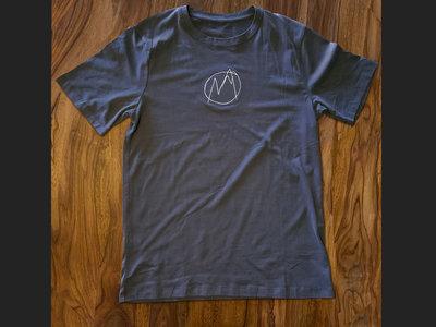 T-Shirt Navy Blue main photo