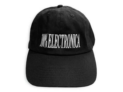100% Electronica Hat main photo