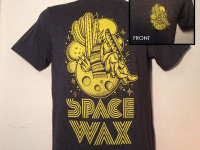 Space Siesta T-Shirt main photo