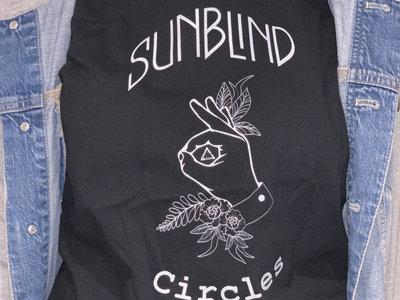 Simple Circles T-Shirt main photo