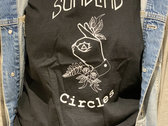 Simple Circles T-Shirt photo