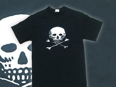 Skull and Bones T-shirt main photo