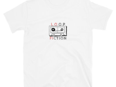 Loop Fiction Tee main photo