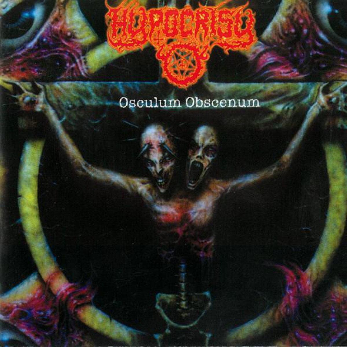 HYPOCRISY - Osculum Obscenum CD ...