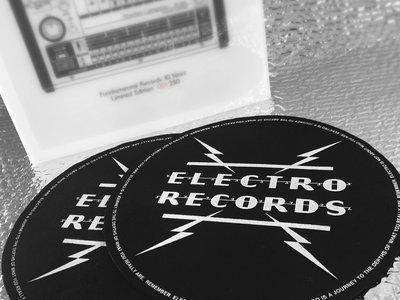 808 BOX FUNDAMENTAL RECORDS 10 YEARS - LIMITED 250 UNITS main photo