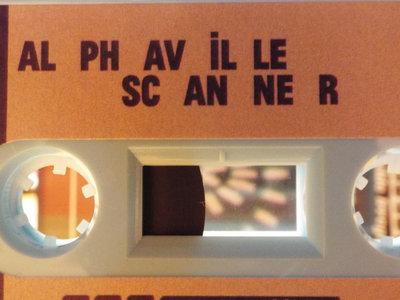 Scanner - Alphaville main photo