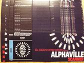 Scanner - Alphaville photo