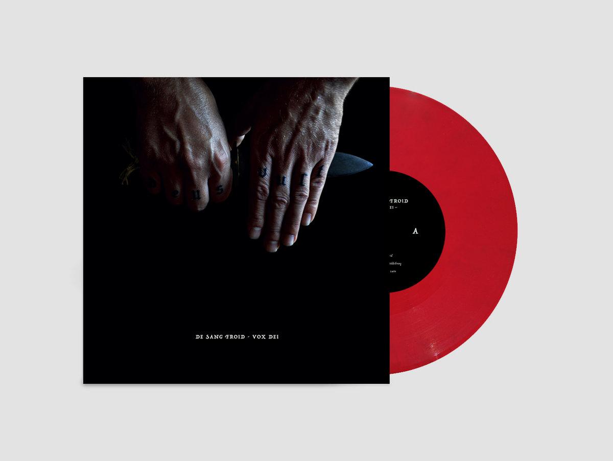 2LP Vinyl Sang pour sang