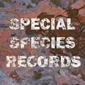 Special Species Records image
