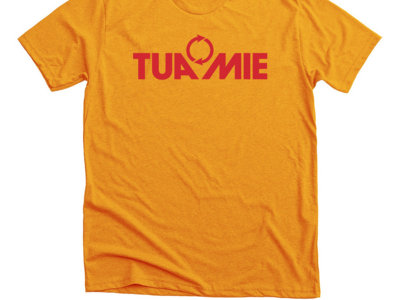 TUAMIE FRENCH FRIES  T-SHIRT main photo