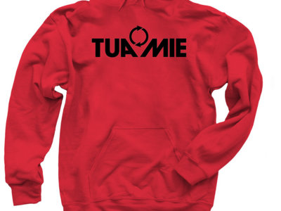 TUAMIE HOODIE R/G/W main photo