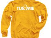 TUAMIE - VINYL HOODIE photo