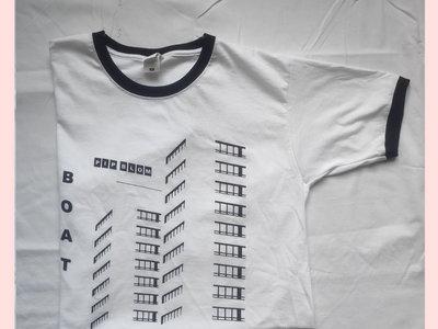 White Ringer, Pip Blom/Boat shirt main photo