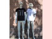 White Ringer, Pip Blom/Boat shirt photo