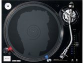"""Fathers & Sons """"The Father"""" Slipmat photo"""