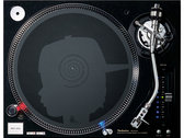 """Fathers & Sons """"The Son"""" Slipmat photo"""