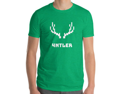 4ntler T-Shirt main photo
