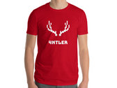 4ntler T-Shirt photo