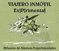 VIAJERO INMÓVIL EX]P[RIMENTAL image